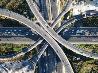 Autopista de Servicios